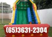 Alegria eventos aluguel de brinquedos cuiaba (65)3631-2304