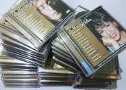 Coleção de cds a música do século revista caras - 50 cds