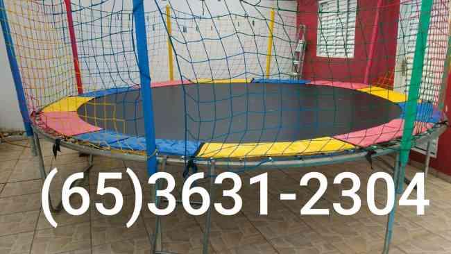DS Locação de Tobogã escorregador (65)3631_2304
