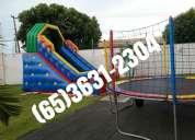 G3 locação de brinquedos cuiaba (65)3631-2304