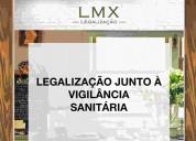 Regularização vigilância carioca digital