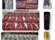 Venda equipamentos usados para impressão e fabricação de brindes