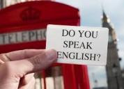 curso intensivo de inglês no bairro mirandópolis