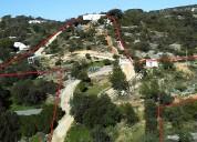 Vendo casa com 220m2 em terreno de 10000m2 em portugual