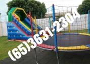 Amanda brinquedos locação (65)3631-2304