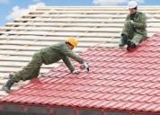Reformas de telhados em ubatuba sp