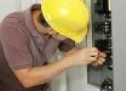 Eletricista em ubatuba