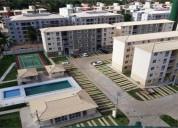 Vendo apartamento 2 dorm. com suite ( mobiliado ) – salvador – prÓximo aeroporto e shopping nor