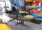 Hobie mirage pro angler 14 kayak (2017)