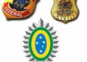 Assessoria com produtos controlados policia federal e exercito