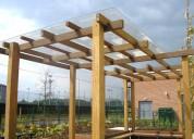 Assoalhos são paulo imperio aroeira pisos de madeira decks pergolados