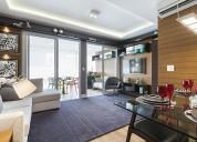 apartamentos para vendas na zona sul