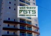 Apartamento setor sudoeste pronto para morar 2 quartos 1 suite 1 vaga residencial costa oeste