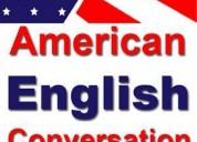 Professor americano - nativo dos eua - aulas ingles - campinas