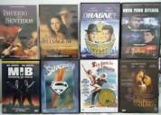 Dvds originais seminovos à venda