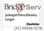 Bridge serv ltda