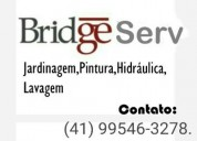 Bridge serv ltda