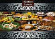 Chef manduco - www.chefmanduco.com.br
