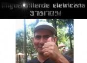 Autônomo na área elétrica