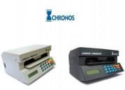 Assist técnica impressora de cheque chronos check pronto em santos