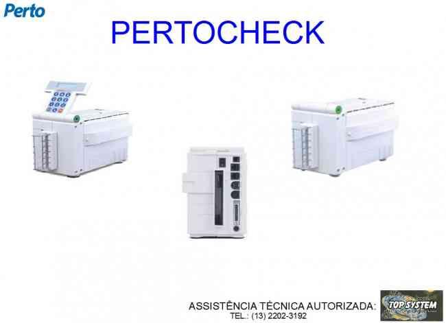 Top System assistência autorizada Pertocheck em Campinas