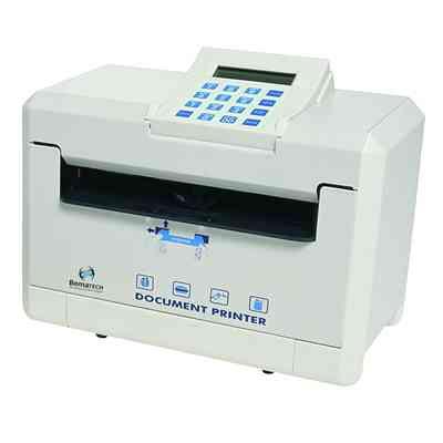 Máquina de preencher cheque em Indaiatuba