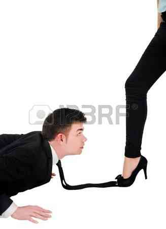 Procuro namorada DOMINADORA (cuckold )