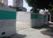 Excelente terreno p/ estacionamento c/ 340 m² !!