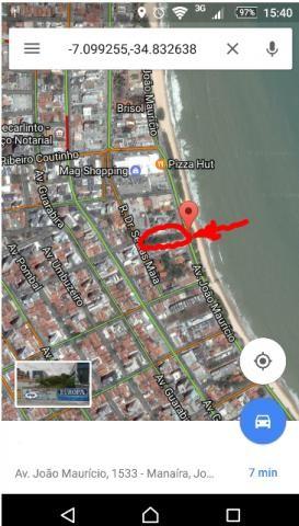 Aluguel de Terreno com 4.000 M2 Beira Mar do Manaíra, Contactarse.