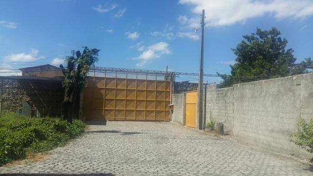 Alugo Galpão Aracapé, Contactarse.