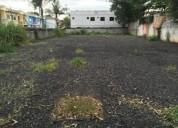 Lindo terreno com 800 m² muzema/itanhangá