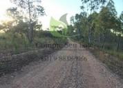 Fazendinhas 20.000 m² a 30 km de lagoa santa