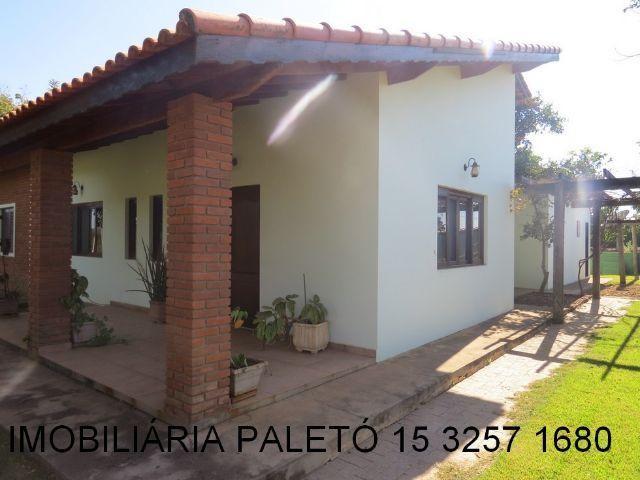 Chácara 1000 m², 5 dormitórios, piscina, área do churrasco, Imobiliária Paletó