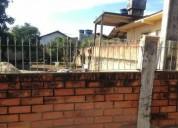 Vendo ou troco terreno em joinville por casa em pinhais, contactarse