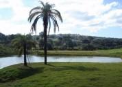 Lagoa santa, 1000 metros, parcela