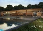 Excelente lotes 360m² em lagoa santa em condominio