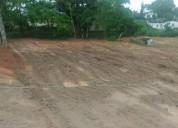 Excelente terreno em pedro de toledo pronto pra construir