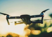 Drone - imagens aéreas / fotos e vídeos