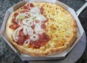 procuro um bom pizzasaiolo para fabricação