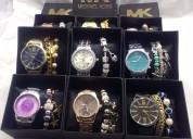 Relógios mk femininos