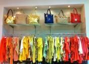 Loja de moda feminina