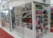 Loja de perfumes e cosméticos