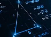 Reforço matemática e física