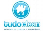 Produtos de limpeza e descartÁveis equipamentos e produtos quÍmicos