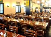 Mega restaurante em florianópolis