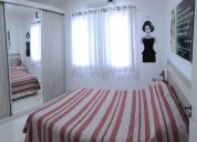 Apartamento - córrego grande - 4 dormitórios