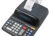 Conserto de calculadora - santos - sp baixada santista - casio elgin sharp procalc