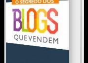 Aprenda a criar um blog profissional