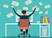 Aprenda a criar um negócio próprio - site