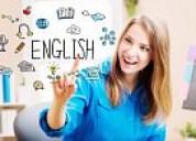 Curso de inglês com muita prática